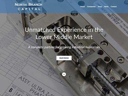 North Branch Capital